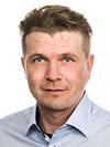 Toni Vilen